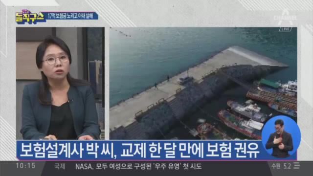 [2019.3.7] 김진의 돌직구쇼 173회
