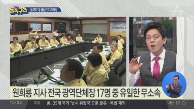 [2019.4.11 방송] 김진의 돌직구쇼 198회