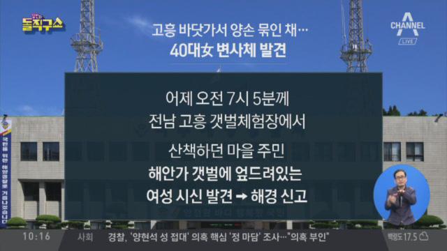[2019.6.18] 김진의 돌직구쇼 246회