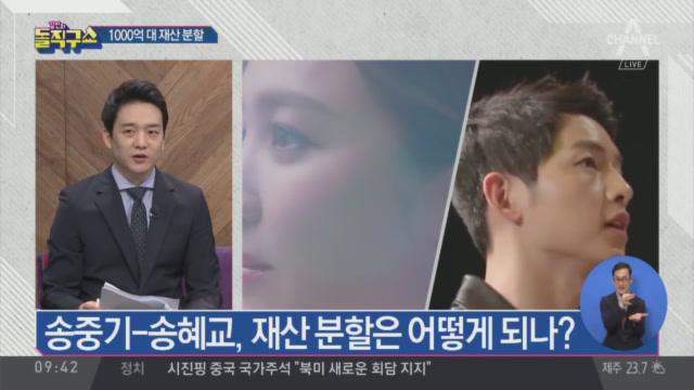 [2019.6.28] 김진의 돌직구쇼 254회