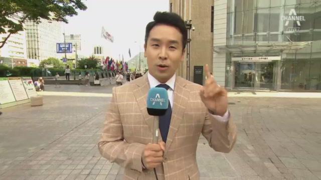 7월 5일 김진의 돌직구쇼 오프닝