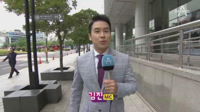 7월 12일 김진의 돌직구쇼 오프닝