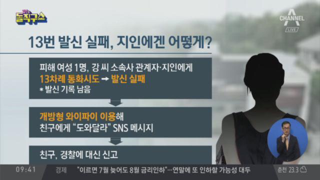 [2019.7.15] 김진의 돌직구쇼 265회