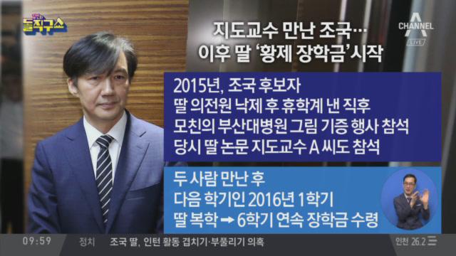 [2019.8.22] 김진의 돌직구쇼 293회