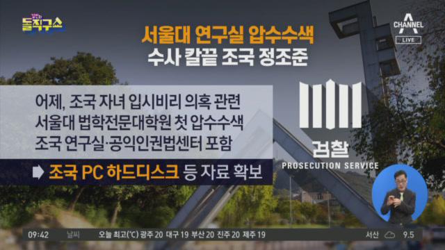 [2019.11.6] 김진의 돌직구쇼 346회