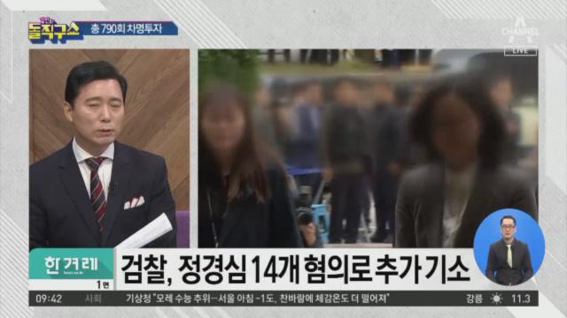 [2019.11.12] 김진의 돌직구쇼 350회
