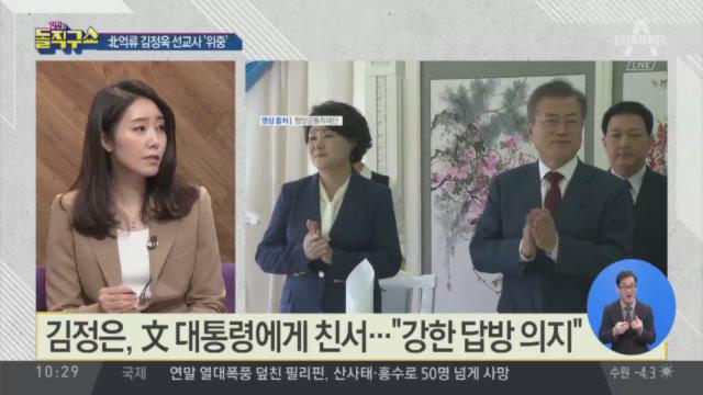 [2018.12.31] 김진의 돌직구쇼 128회
