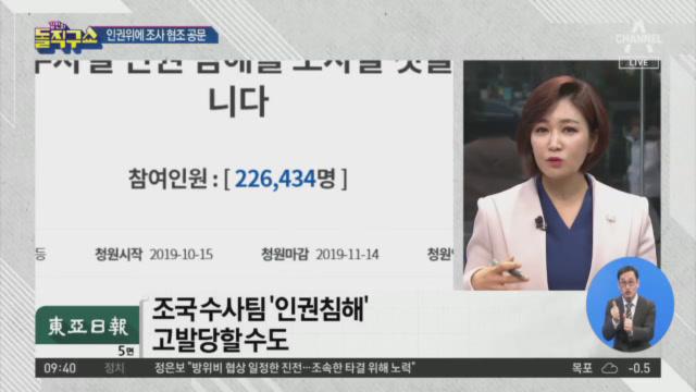 [2020.1.14] 김진의 돌직구쇼 395회
