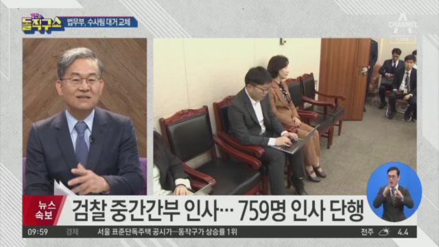 [2020.1.23] 김진의 돌직구쇼 402회