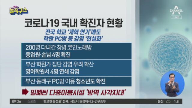 [2020.3.5] 김진의 돌직구쇼 431회