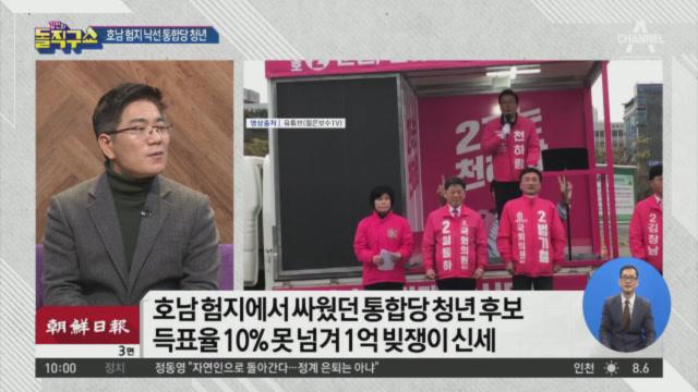 [2020.4.21] 김진의 돌직구쇼 464회