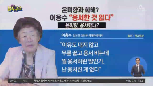 [2020.5.21] 김진의 돌직구쇼 486회