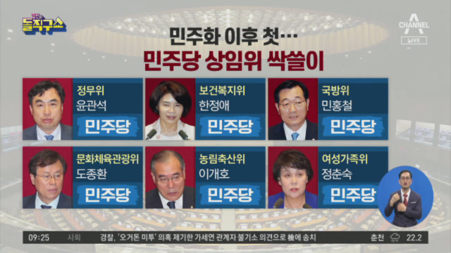 [2020.6.30] 김진의 돌직구쇼 514회
