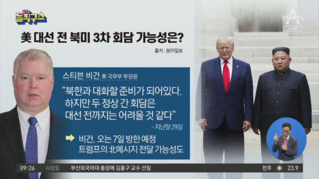 [2020.7.2] 김진의 돌직구쇼 516회