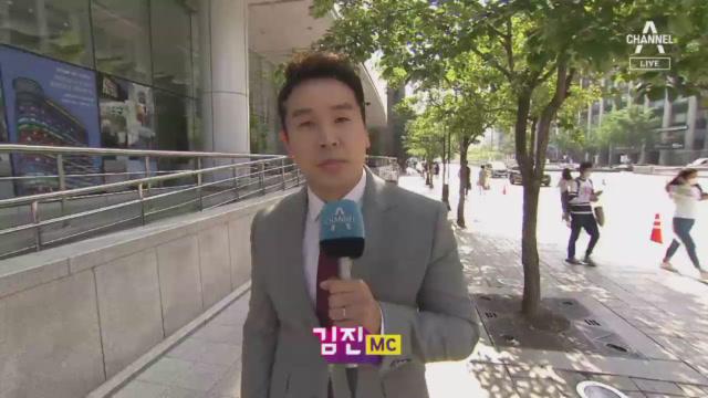 7월 16일 김진의 돌직구쇼 오프닝