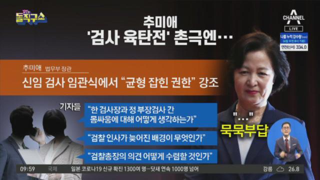 [2020.8.4 방송] 김진의 돌직구쇼 539회