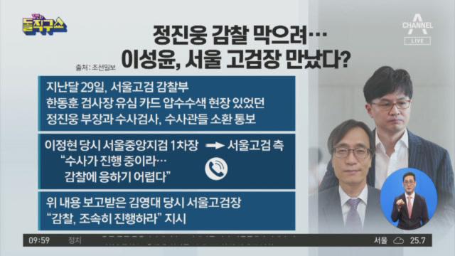 [2020.8.12] 김진의 돌직구쇼 545회