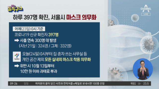 [2020.8.24] 김진의 돌직구쇼 553회