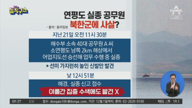 [2020.9.24] 김진의 돌직구쇼 576회