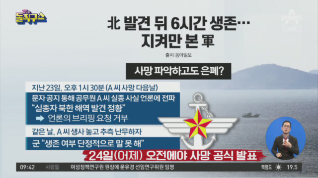 [2020.9.25 방송] 김진의 돌직구쇼 577회