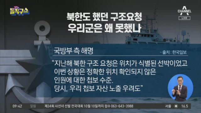 [2020.10.8] 김진의 돌직구쇼 584회