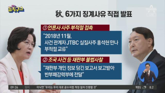 [2020.11.25] 김진의 돌직구쇼 618회