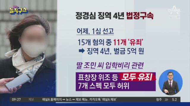 [2020.12.24] 김진의 돌직구쇼 639회