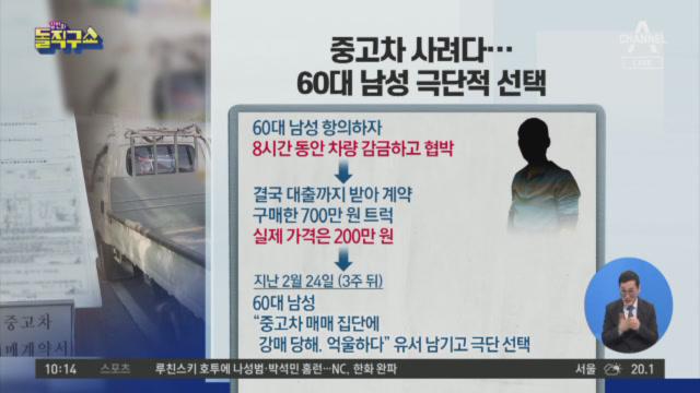 [2021.5.12] 김진의 돌직구쇼 737회