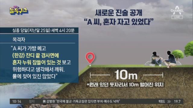 [2021.5.14] 김진의 돌직구쇼 739회