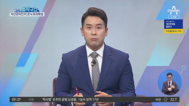 [2021.7.9] 김진의 돌직구쇼 779회