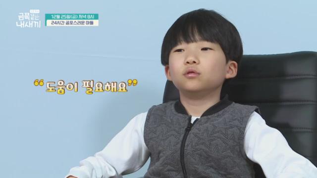 [선공개]  24시간 불안에 휩싸인 금쪽이를 위한 역대....